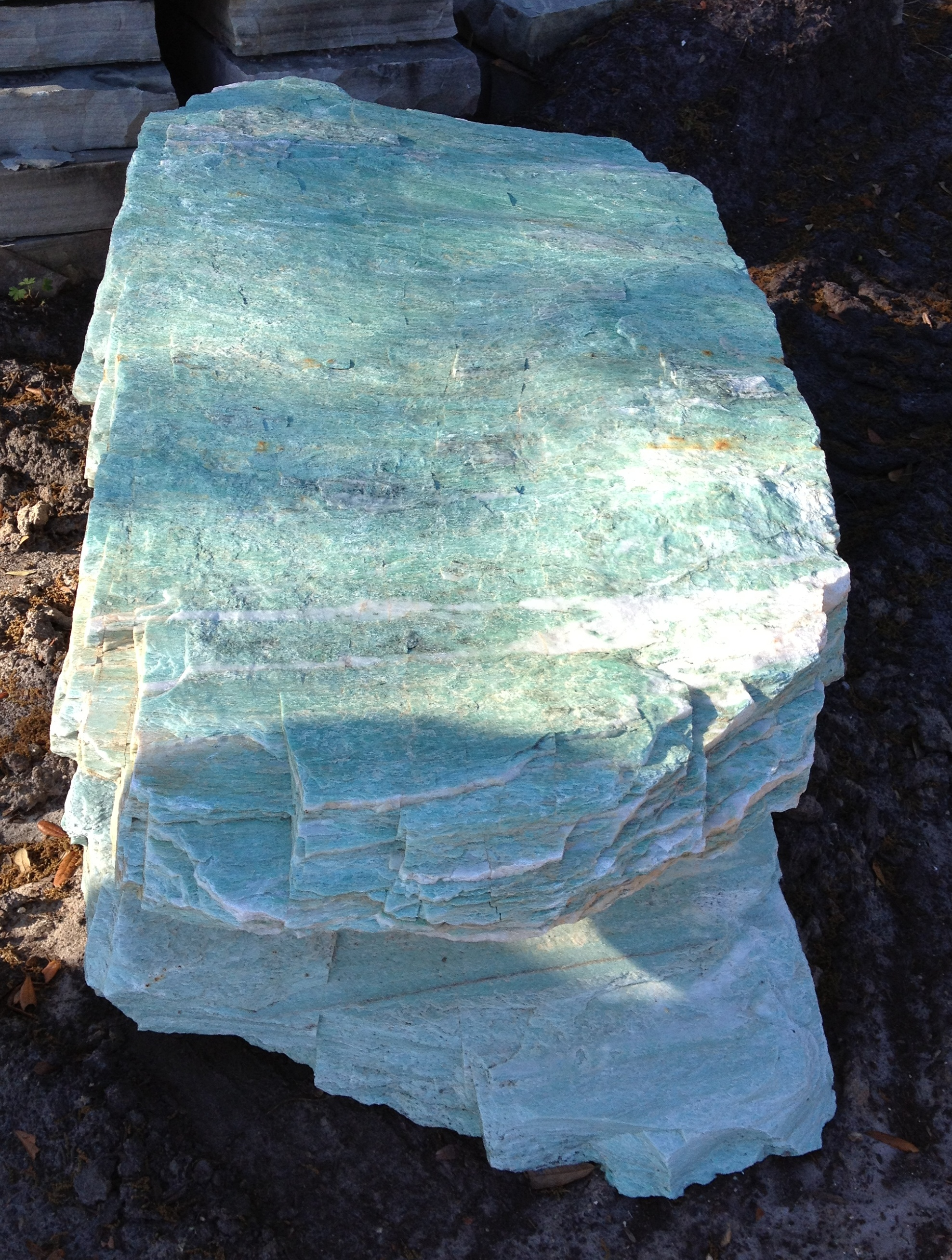 Wesley Chapel Rock Amp Landscape Rock Flagstone And