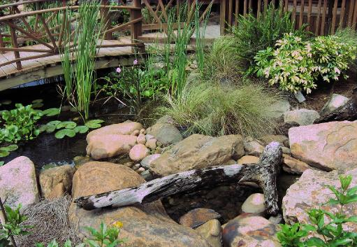 Pond shop pond supplies outdoor water features ponds for Outdoor pond supplies